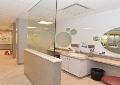 Commercial Office 53 Healthcare Mayfair Eye Care Eye Contact Area