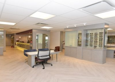 Commercial Office 86 Mayfair Eye Care Frames and Lenses Dispensary