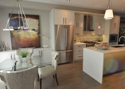 Residential Kitchen 4 Open Concept Design