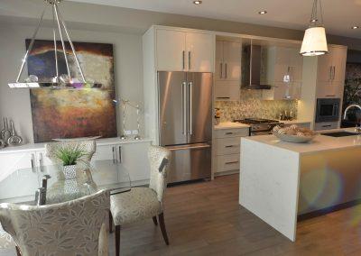 Residential Kitchen 4 Open Concept Design