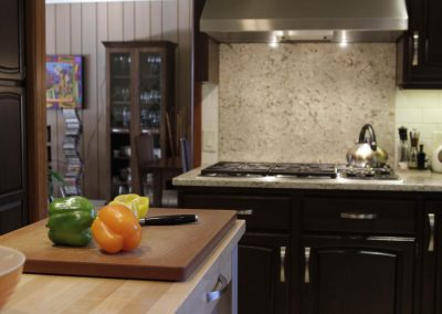 Residential Kitchen 51 Wooden Island Kitchen Remodel Ash