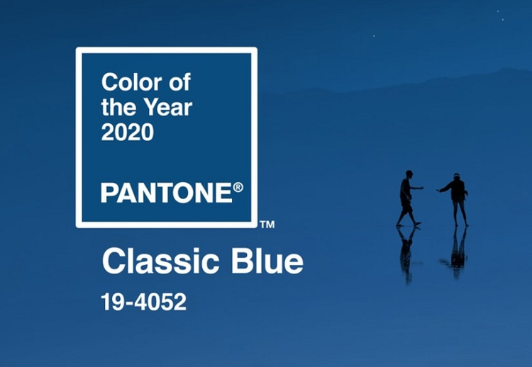 2020 Color of the Year